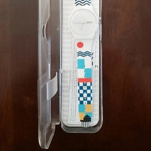 Swatch Accessories - Swatch - Special Edition - THE PERFECT RIDE